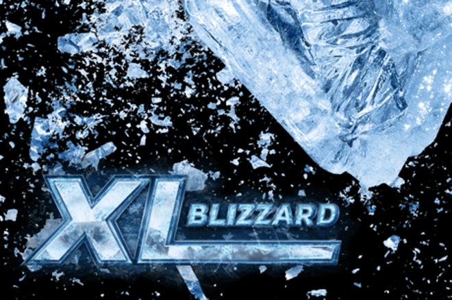 """888poker XL Blizzard: """"normannolly"""" Wins $50,000 PKO 8-Max"""