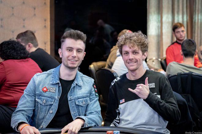 """PokerStars Team Pro Tom """"Pleb_method"""" Hayward shares his feelings ahead of the $12.5m Anniversary Edition Sunday Million"""