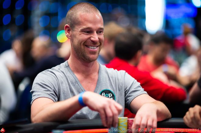 Patrik Antonius won the biggest online cash game pot of all-time