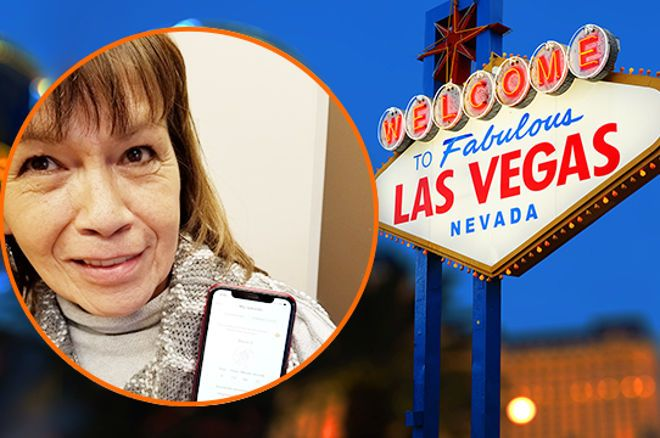 MuchBetter MegaDraw Winner has returned from her once-in-a-lifetime trip to Las Vegas