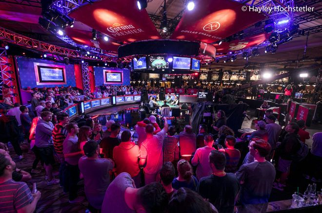 Fourteen days of streaming are on tap for the 2020 WSOP.
