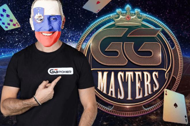 GG masters Slovenija