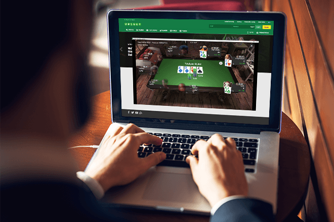 You can now play on Unibet Poker direct from your browser without downloading