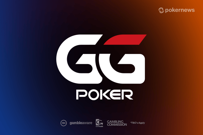 Win a free ticket to the $300,000 GGMasters when you qualify for the €1,000,000 GTD Irish Open Main Event on GGPoker