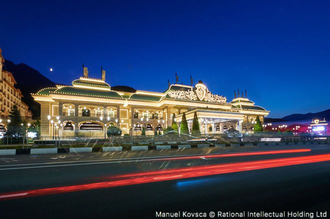 The PokerStars European Poker Tour will return to Casino Sochi in Russia later this month from March 20-29th