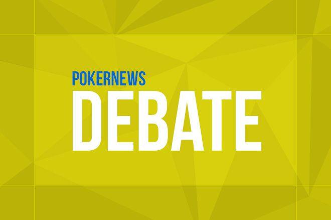 Operator poker seperti GGPoker dan partypoker memperkenalkan klien mobile poker vertikal untuk meningkatkan aplikasi mereka