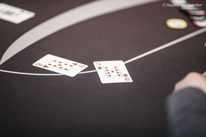 Poker Tournaments are being canceled the world over because of the coronavirus.