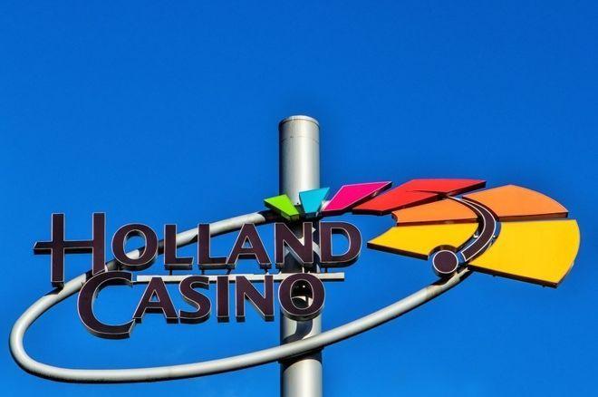 Holland Casino sluit alle vestigingen tot en met 31 maart, WPT in Amsterdam stopgezet
