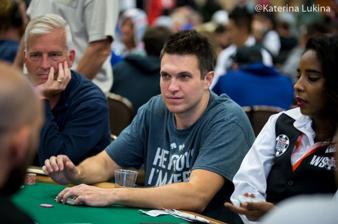 Doug Polk's time in the poker industry has come to an end.