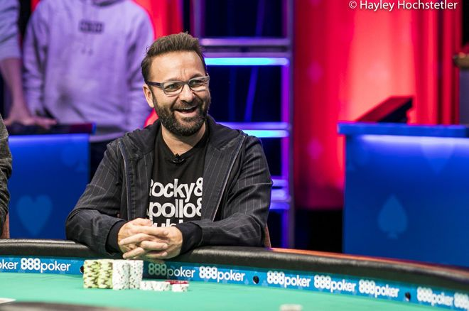 GGPoker Ambassador Daniel Negreanu is excited for the GGSeries and the GGMasters, as well as the new GGPoker #StayHome Freerolls