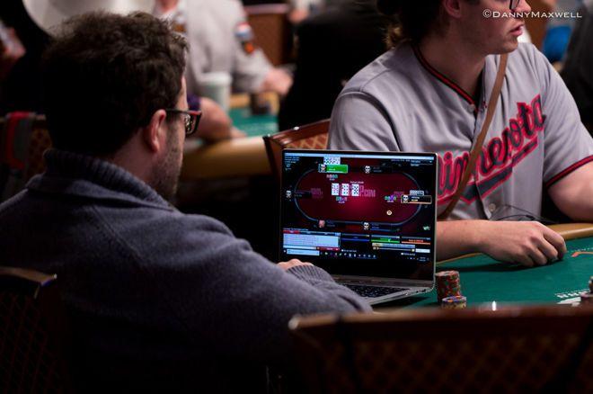 """Gage """"greypoupon"""" Doyne menduduki 358 entri untuk memenangkan WSOP.com Seri Sirkuit Super Online Acara # 18: $ 75.000 NLH Grand Finale H """"title ="""" Gage """"greypoupon"""" Doyne menduduki 358 entri untuk memenangkan WSOP.com Online Super Circuit Series Event # 18: $ 75.000 NLH Grand Finale H """"class ="""" article__photo """"/>   <p> Pada hari Selasa, <b> <a href="""