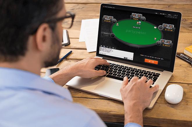 Vijf redenen waarom online poker live poker verslaat