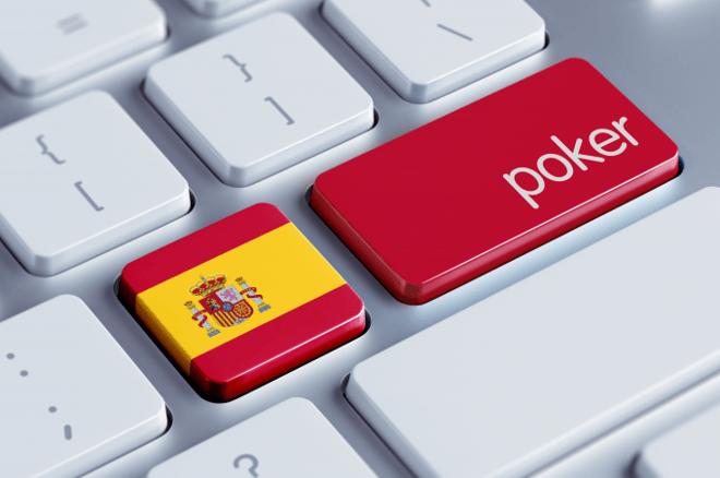 Španija poker