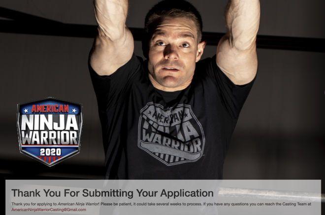 Tony Miles still chases his American Ninja Warrior goals