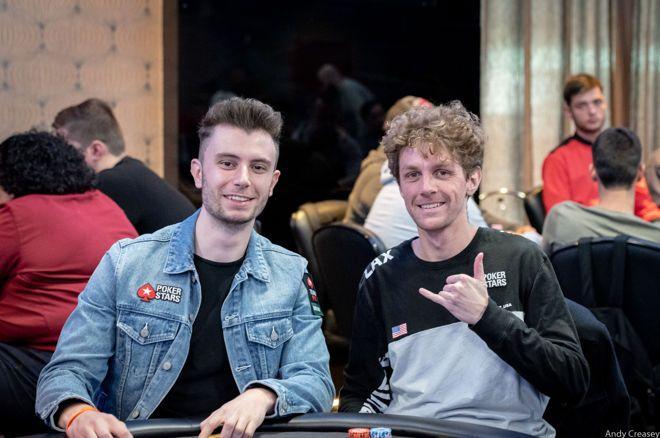 "PokerStars-ambassadeur Mason Pye: één van de opkomende ""Twitch Young Guns"""