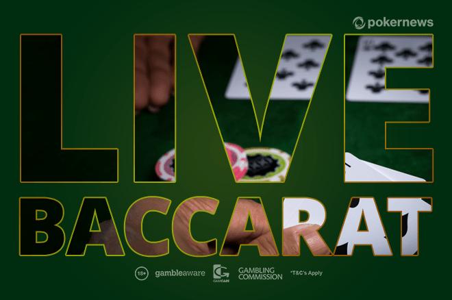 Top Live Dealer Baccarat Casinos 2020