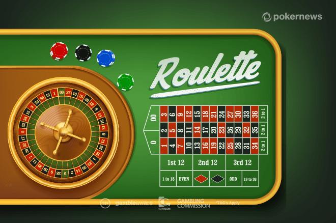 Live-Roulette online