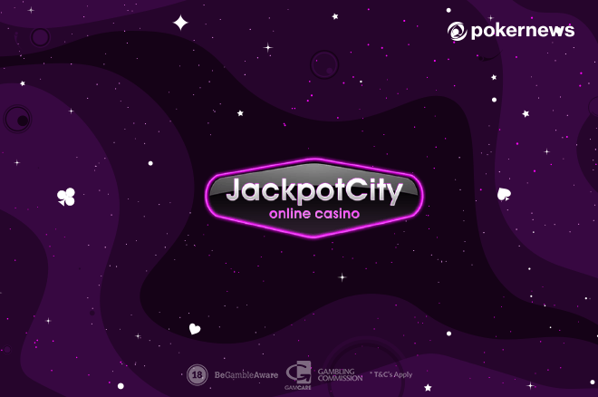 JackpotCity Casino Huge Welcome Bonus
