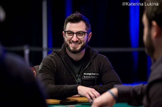 Phil Galfond won the first match of his Challenge in epic fashion.