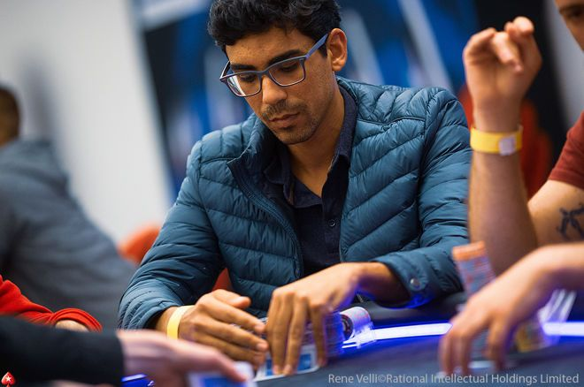 Pablo Silva Wins Irish Open Online Main Event for €462,100