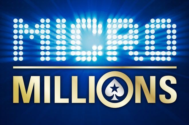 MicroMillions is back at PokerStars.