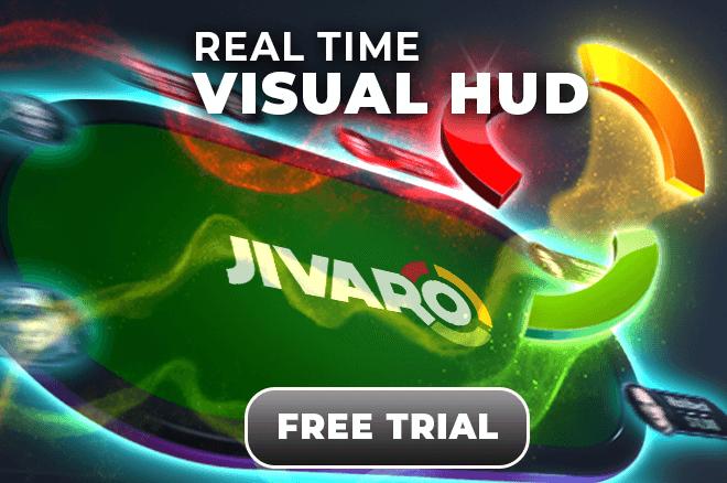 Jivaro Real Time Visual HUD