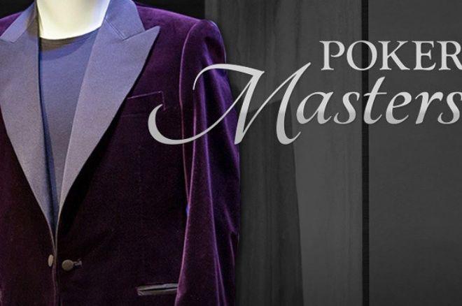 Andras Nemeth pindah ke memimpin keseluruhan Championship sebagai Michael Addamo dan Kahle Burns mengambil judul Poker Masters