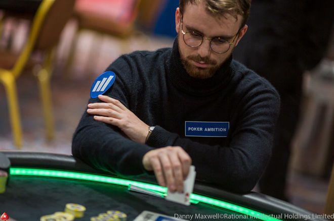 """Turbo Series - Joris """"BillLewinsky"""" Ruijs wint $530 PLO voor $23k, Van Zadelhoff zevende in $1k PKO"""