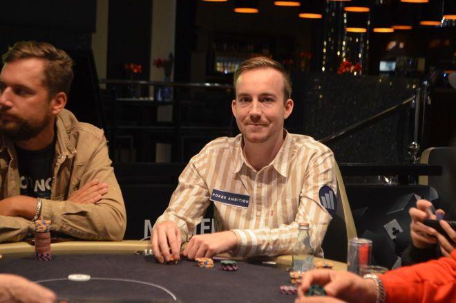 Poker Masters Online - Luuk Gieles tweede in #10 ($208k), Jorryt van Hoof derde in #11 voor $112k