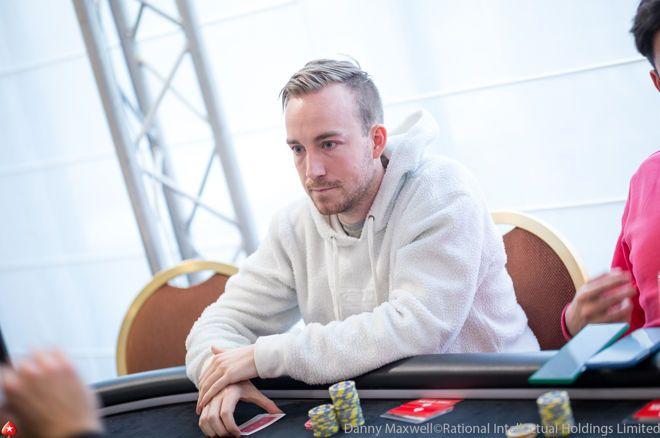 Poker Masters Online - Luuk Gieles wint Event #13 voor $235k, Van Hoof & Van Ravenswood diep in PLO