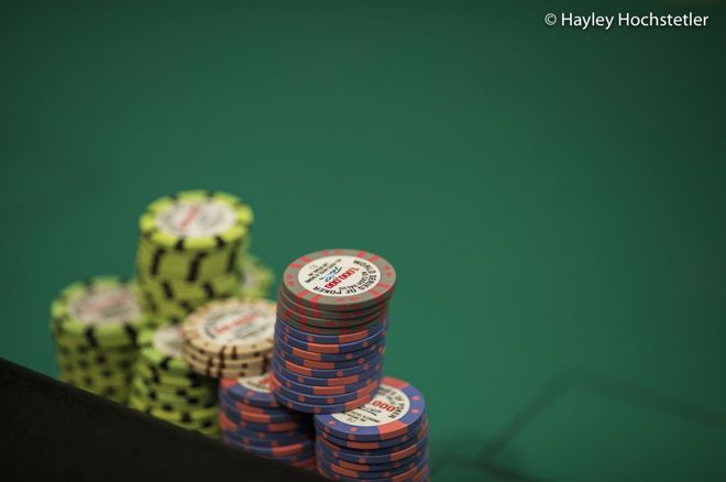 If the 2020 WSOP does take place, expect a reduced schedule.