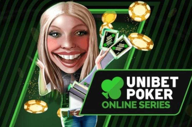 Unibet Open Online Series