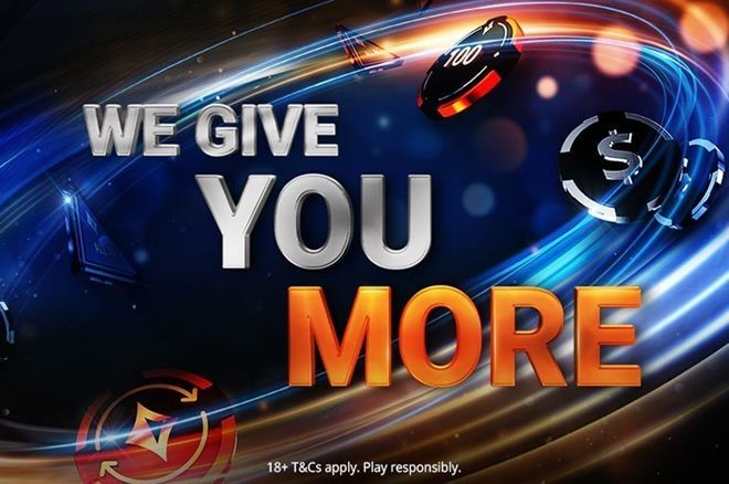 Discover Double or Nothing Sit & Gos on partypoker