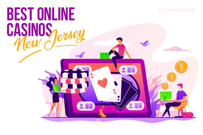 Top Online casinos NJ