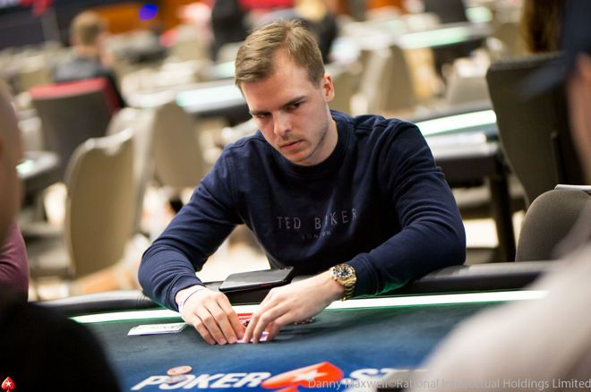 Poker Masters Online Update: Pauli Ayras Wins Second Title