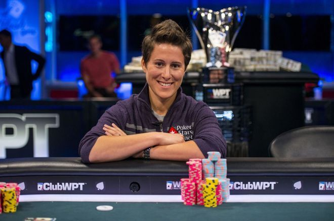 Vanessa Selbst Returns to The WPT