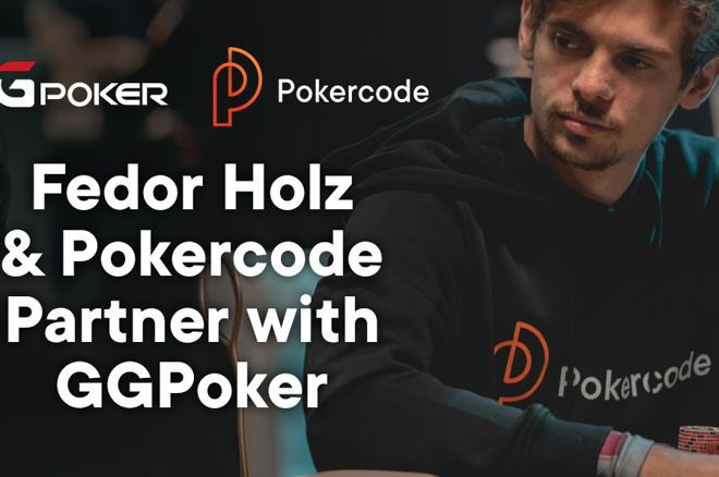 Fedor Holz Becomes Latest GGPoker Ambassador