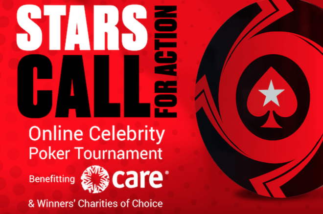 Stars Call for Action is an upcoming charity poker event.