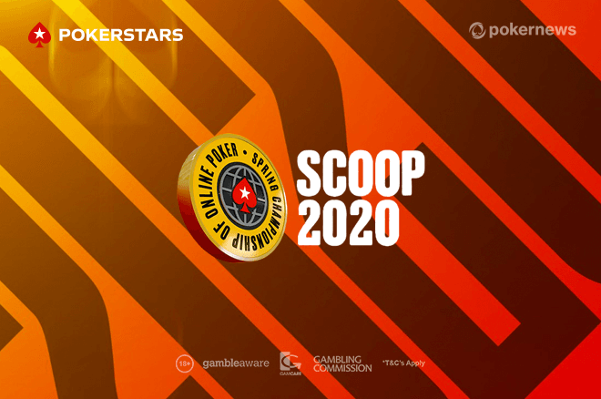 SCOOP 2020 Day 10: Get the Latest SCOOP News Here!
