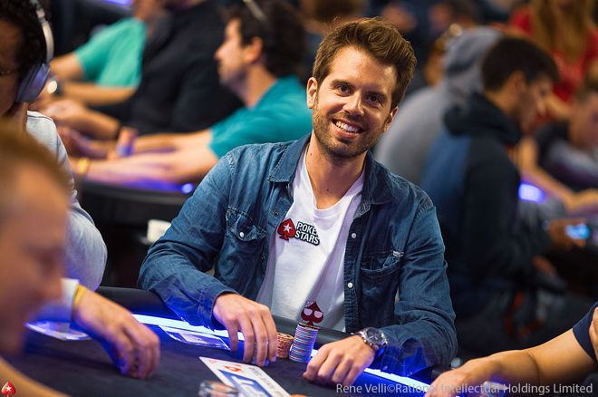 PokerStars Ambassadors Give Us Their Helpful SCOOP Advice