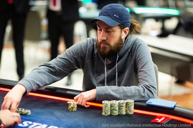 "Steve ""Mr, Tim Caum"" O'Dwyer Wins 25K High Roller at 2020 SCOOP PokerStars"