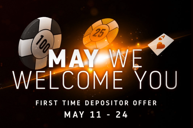 Check Out This Amazing First Time Depositor Offer From Run It Once Poker!