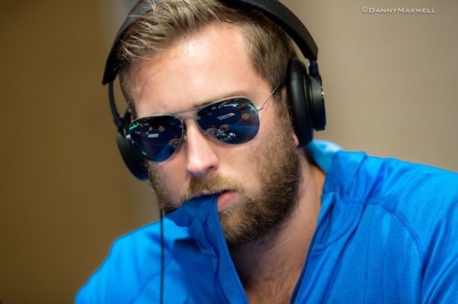 """Connor """"blanconegro"""" Drinan Wins Fourth PokerStars SCOOP Title, Ties Overall Record"""