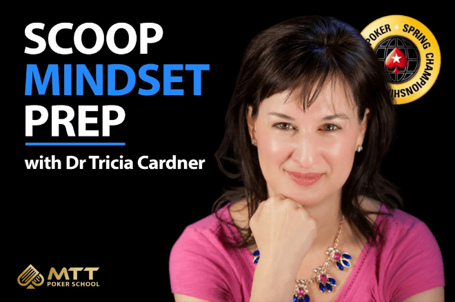Winning Mindset Tips for Tournament Poker Success