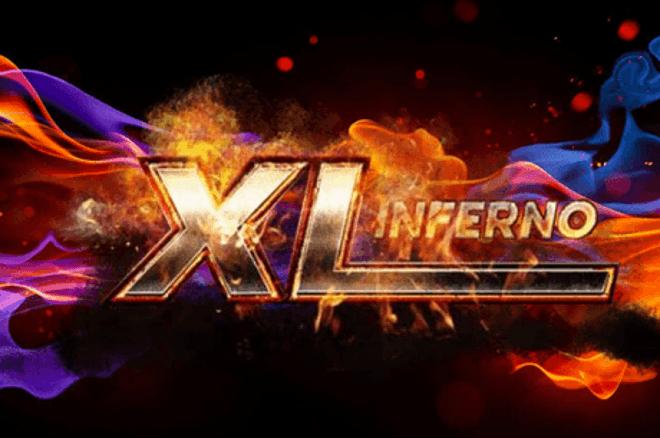 "888poker XL Inferno: PKO Titles for ""FishTankHero"", ""willemwoles"" & ""barneslad123"""