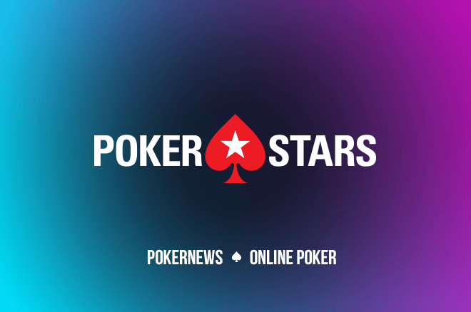 A massive prize pool was built in a PokerStars PA event.