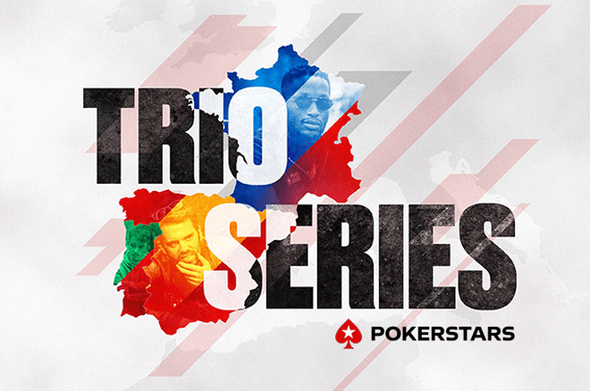 TRIO Series da PokerStars.pt