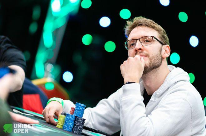 "Max ""SHAPOSNOVE"" Silver Wins Unibet Open Online"