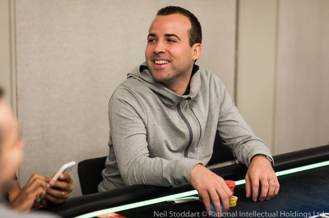 """Pascal """"Pass_72"""" Lefrancois Wins PokerStars SCOOP 2020 Main Event Second Chance"""