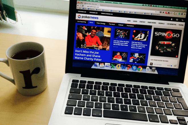 PokerNews Mac VerStandig Op-Ed